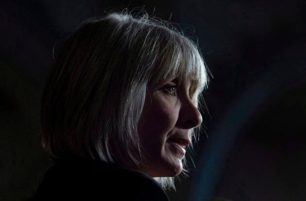 Labour Minister Patty Hajdu said the government took concerns about the summer jobs program from faith...