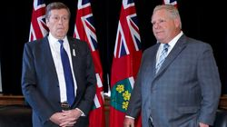 Ford Defends Hydro One Changes After U.S. Regulators Reject