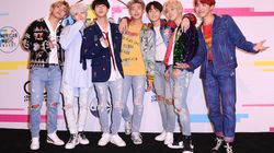 BTS, Drake Among The Stars Who Sent Twitter Aflutter In