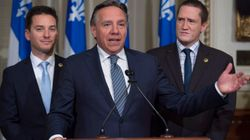Quebec Is Short 117,000 Workers, So It's Cutting Immigration