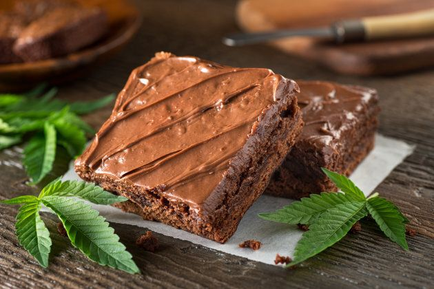 Short-term cannabis use can cause confusion, sleepiness and
