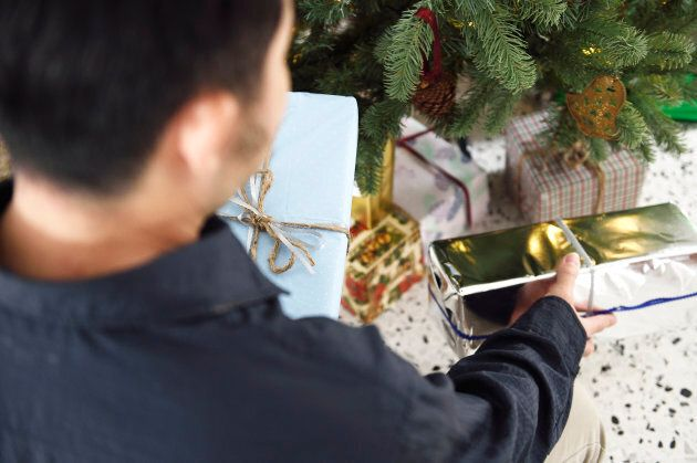 What To Do With Gifts During A Holiday