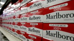 Marlboro's Parent Company Buys Massive Stake In Canadian Cannabis