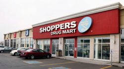 Shoppers Drug Mart Gets License To Sell Medical Pot