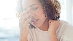 How To Head Off The Pain Of Migraines (Sometimes Before They