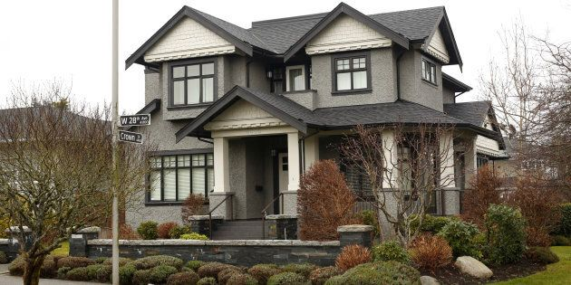 A home owned by the family of Huawei CFO Meng Wanzhou, who is being held on an extradition warrant, is...