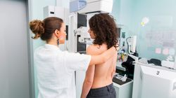New Mammography Guidelines To 'Empower'