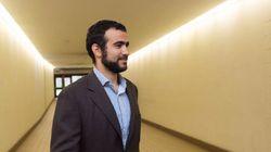 Omar Khadr Wants A Passport For Saudi Arabia