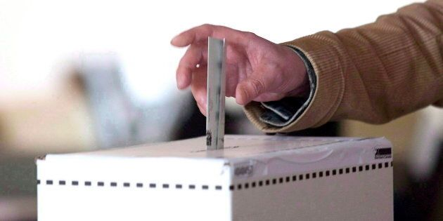 Canada's chief electoral officer warned that Bill C-76, which overhauls parts of the election system,...