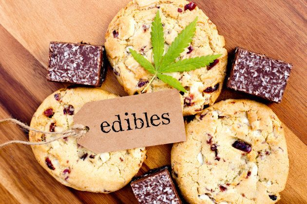 Baked weed edibles are some of the most popular ways to consume cannabis.