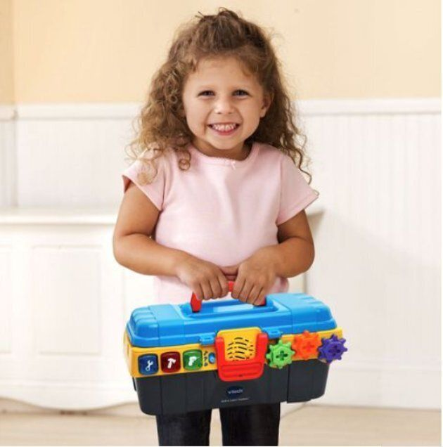 Toddler Toys 2018: The Best Ideas For Little