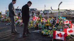 Humboldt Crash Was 2018's Biggest Story In Canada, According to