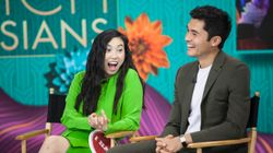 Stars Of 'Crazy Rich Asians' Rack Up Another Huge