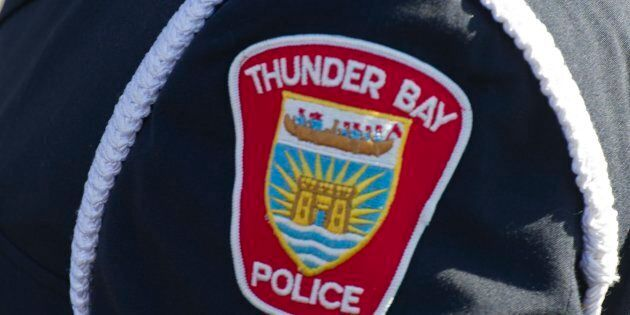 In a scathing report, a police watchdog said systemic racism throughout the Thunder Bay Police Service...