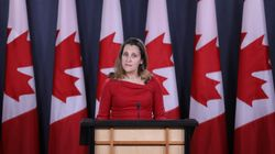Canada Can't Put Human Rights On The Back Burner In