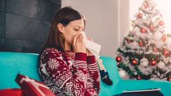 Always Catching Colds? These Tips Can Help You Ward Off Nasty