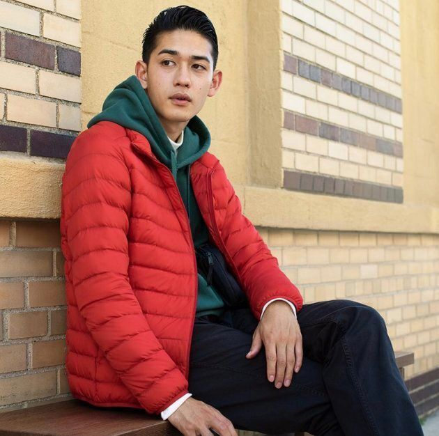 This Uniqlo Ultra Light Down Jacket will certainly come in