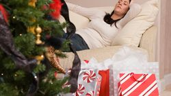 Heart Attack Risk Spikes On Christmas Eve, Study