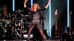 Shakira Charged With Tax Evasion In