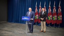 Ontario May Call MPPs Back To Toronto To End Potential Power
