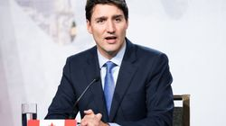 Trudeau To Block Future PMs From Reversing Senate