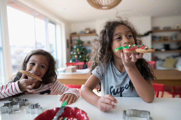Your kids will be home over the holidays, so you better find some things for them to do.