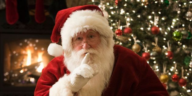 A new Santa study explores when and why kids stop believing in Santa.