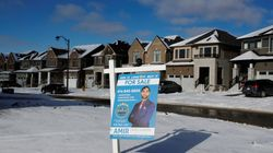 Canada More Dependent On Housing Than 'At Any Other Time On