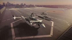Flying Cars Could Appear In Our Skies By