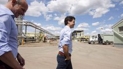 PM Says Strong Credit Rating Means Canadians Shouldn't Worry About