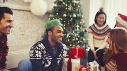 How To Keep Holiday Conversations Jolly When Touchy Topics