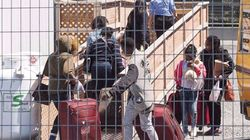 Number Of Irregular Migrant Claims Drops To Lowest Levels Since