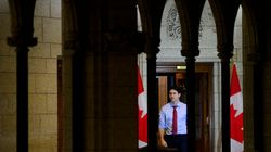 Trudeau Says Bill Will Fix Review Process That Stalled Trans