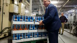Only 1 Brand Sells Beers For A Buck, Months After Doug Ford's