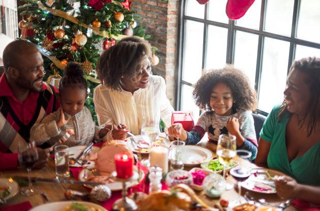 Take It From Dietitians, Holiday Diet Advice Shouldn't Be