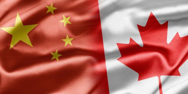 China Detains 3rd Canadian Citizen After Huawei CFO Meng Wanzhou's