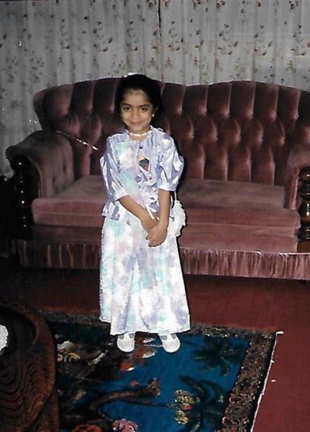 Romana Kassam ready for Khushali in