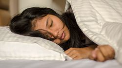 ▶ Sleep-Deprived Teens Are More Likely To Make Risky Decisions: