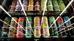 Health Canada Is Cracking Down On Sugary High-Alcohol