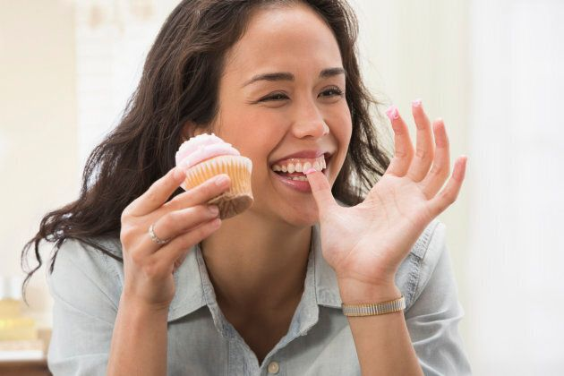 If you're constantly craving sweets, it might be time to kick the habit.