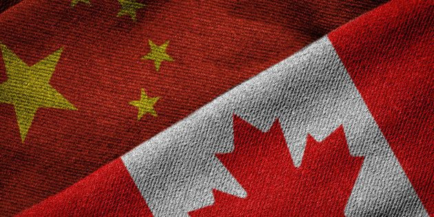 3rd Canadian Was Detained In China Over Visa