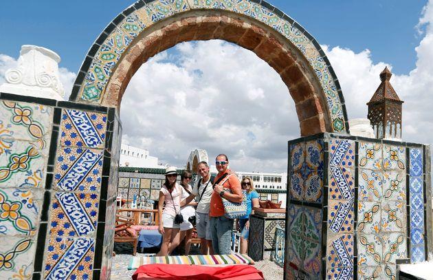 L'Ukraine interdit à ses ressortissants de voyager en Tunisie? Faux, selon le ministère du