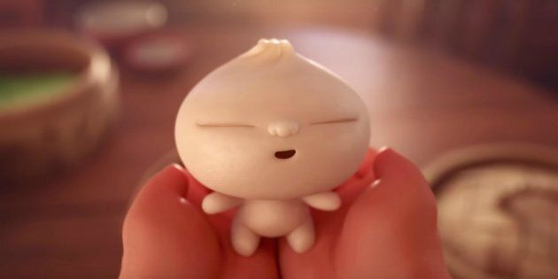 'Bao,' Animated Short About Dumplings And Family, Makes Oscars