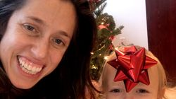 5 Tips For Surviving the Holidays, From A Queer Single Mom By