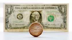 Loonie Hits 19-Month Low Despite Good News On The
