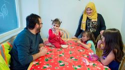 Many Syrian Refugees In Canada Hope To Become Citizens In