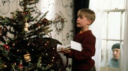 'Home Alone' Is My Holiday Connection To Post-Communist