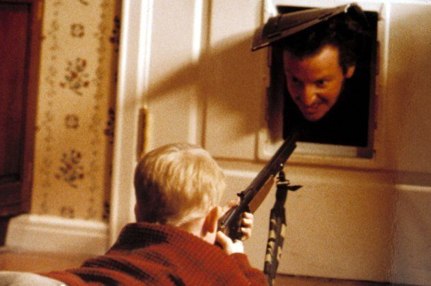"""""""Home Alone"""" was an instant holiday cult classic in North America."""