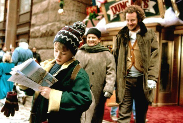 """Like the rest of the civilized world, Poland considers """"Home Alone 2: Lost in New York"""" required viewing."""