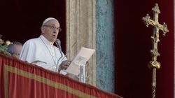 Pope Calls For Fraternity Between 'Every Nation' In Christmas